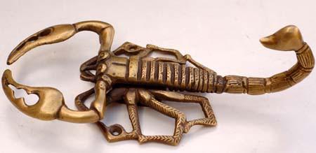 """Крючок """"Скорпион"""""""