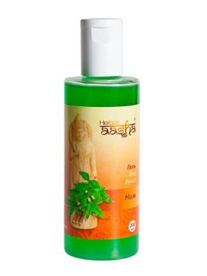 Гель для душа Ним Aasha Herbals 200мл
