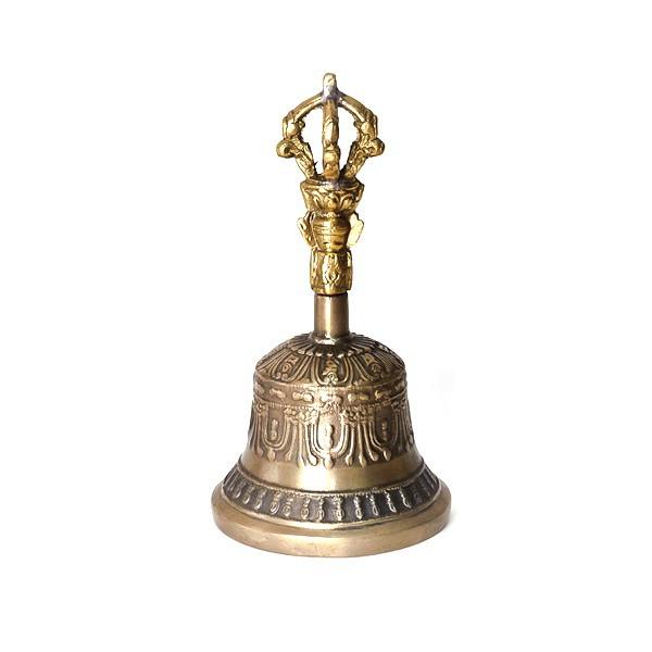 Колокольчик тибетский 1857