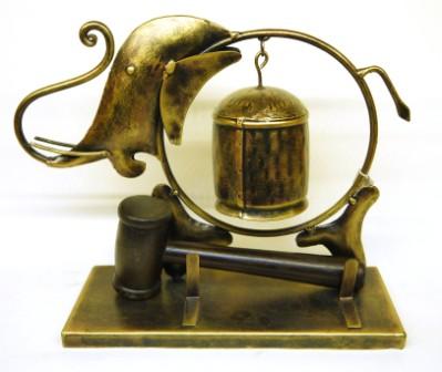 Гонг Слон
