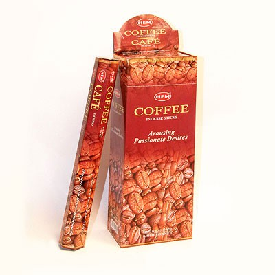 СOFFEE (Кофе) HEM