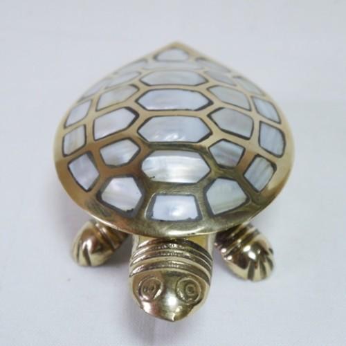 Черепаха-шкатулка 9