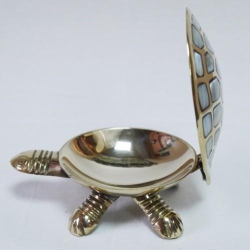 Черепаха-шкатулка 10