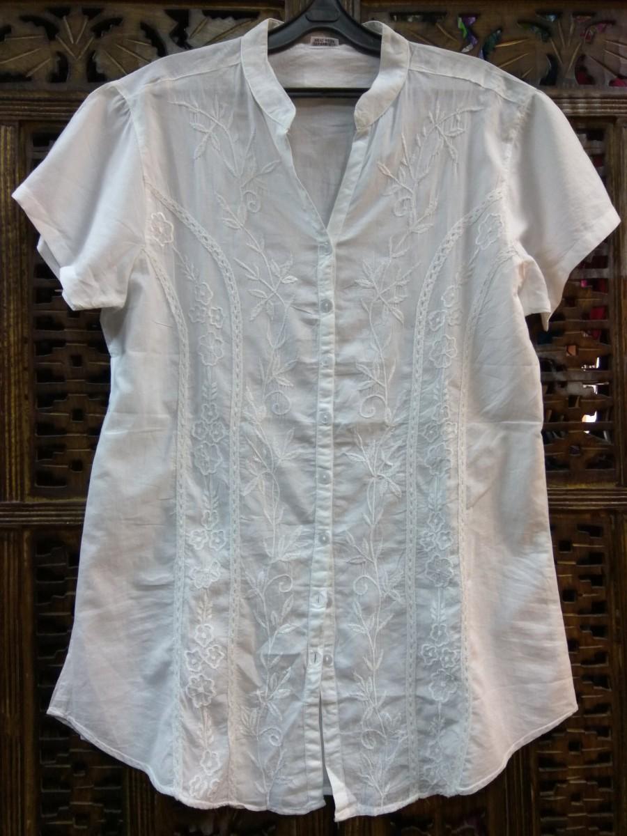 Блуза 51010