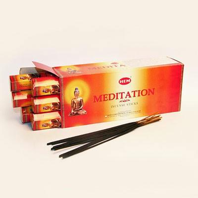MEDITATION (Медитация) HEM