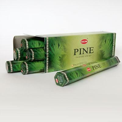 PINE  (Сосна) HEM
