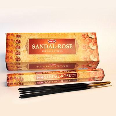 SANDAL ROSE (Сандал-роза) HEM