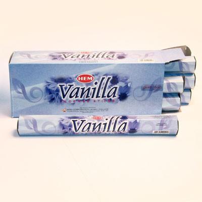 VANILLA (Ваниль) HEM