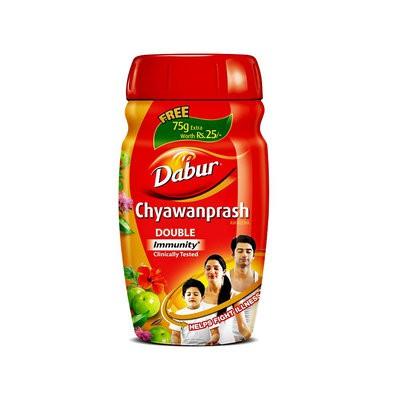 Чаванпраш джем для укрепления иммунитета и поддержания здоровья Sona Chandi (500г.)