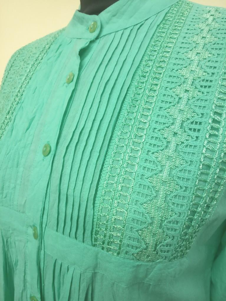 Рубашка-туника RO32/2