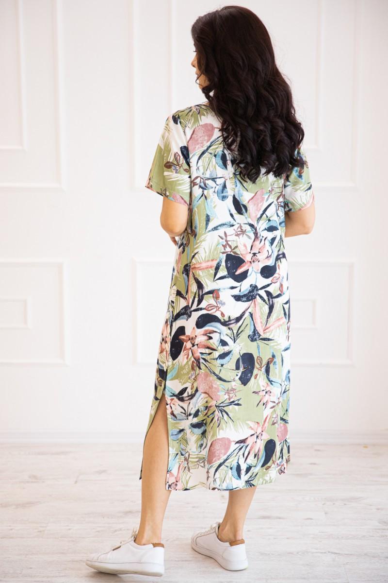 Платье 304/2
