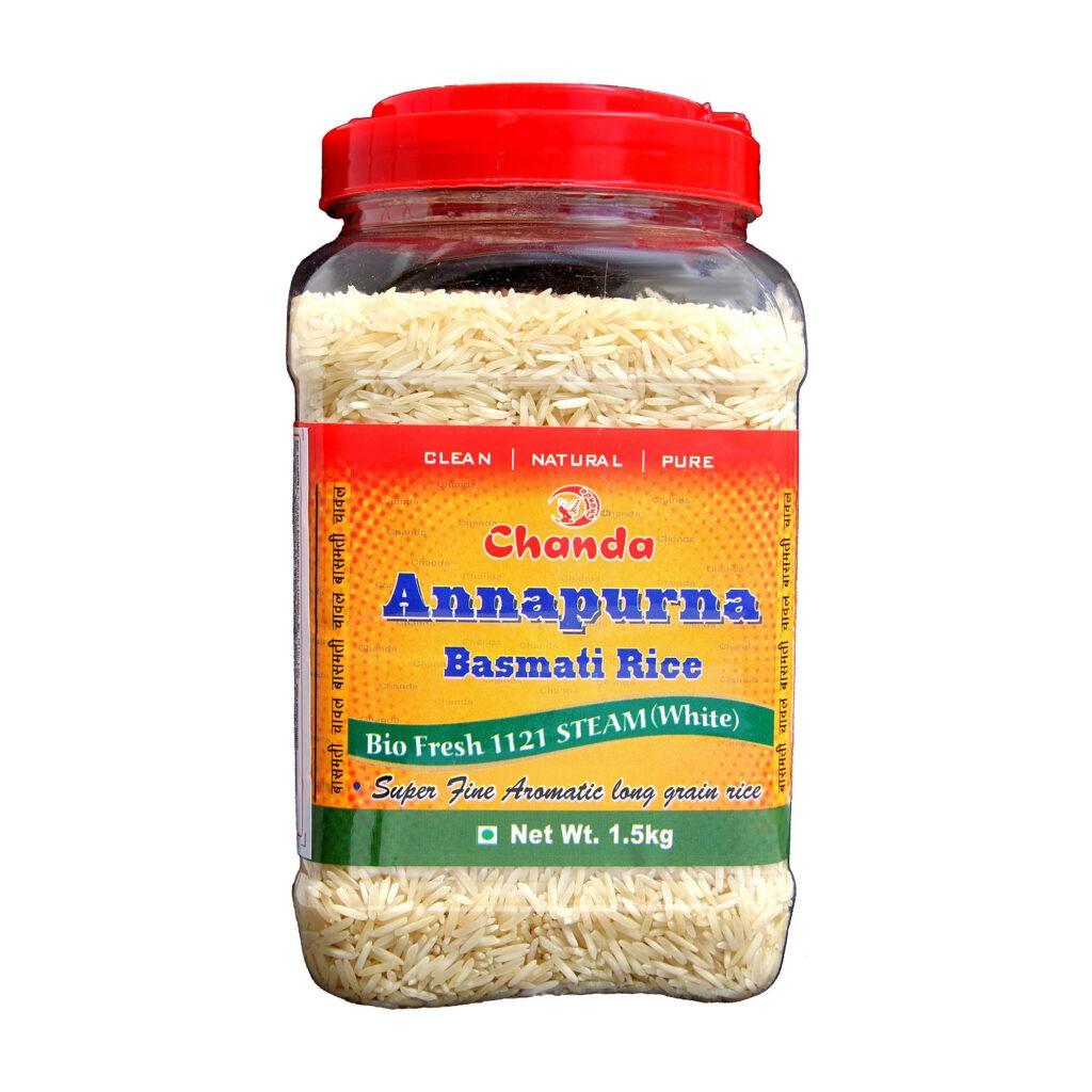 Рис Басмати (экстра длиный)