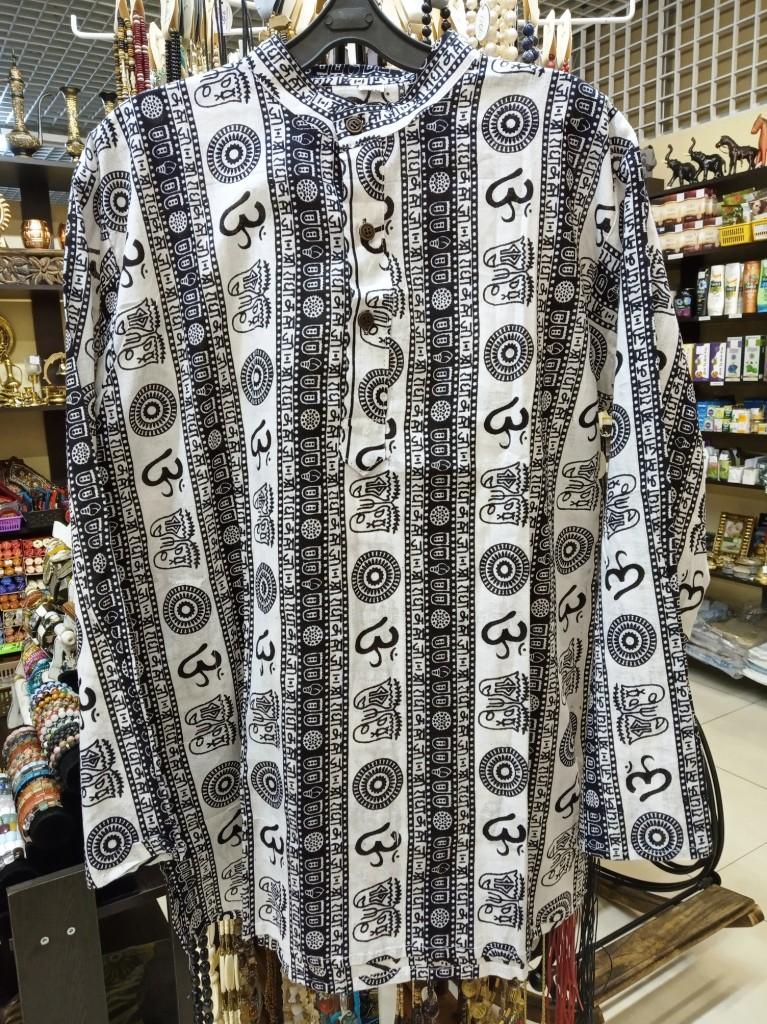 Рубашка 4165/1